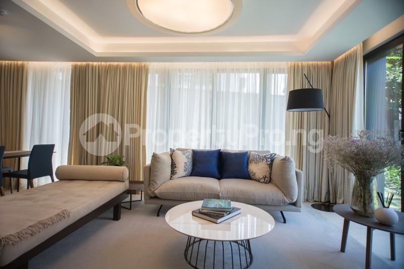 1 bedroom Studio Apartment for sale Ring Road Bourdillon Ikoyi Lagos - 13