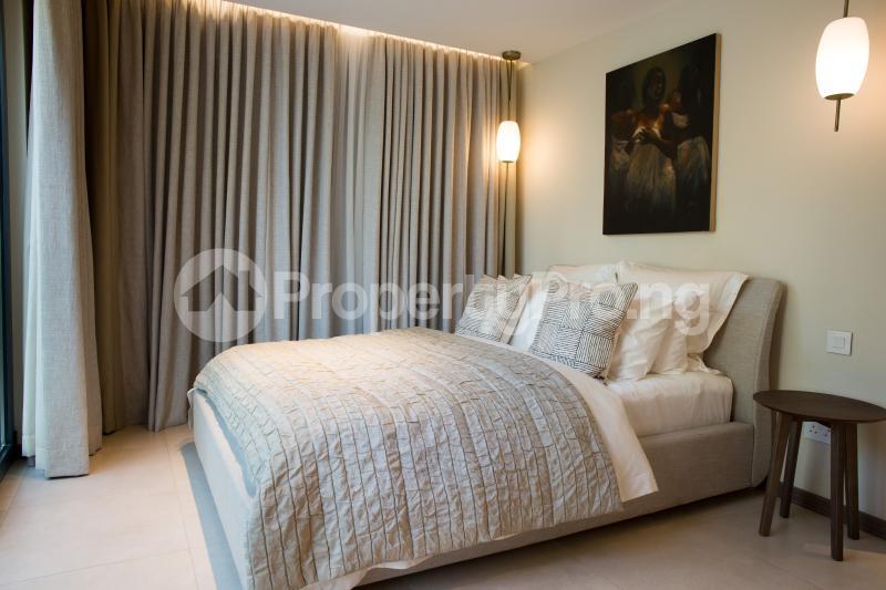 1 bedroom Studio Apartment for sale Ring Road Bourdillon Ikoyi Lagos - 4
