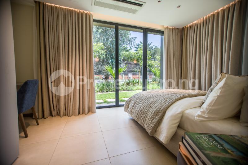 1 bedroom Studio Apartment for sale Ring Road Bourdillon Ikoyi Lagos - 3