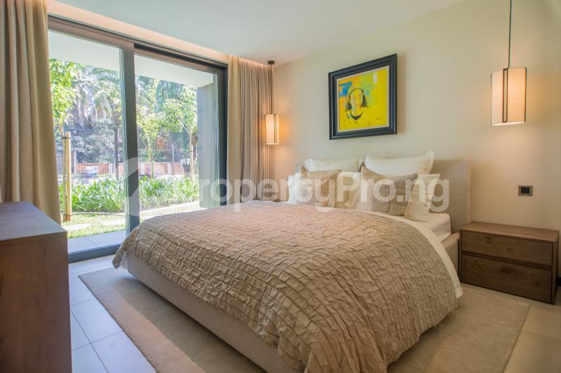 1 bedroom Studio Apartment for sale Ring Road Bourdillon Ikoyi Lagos - 0