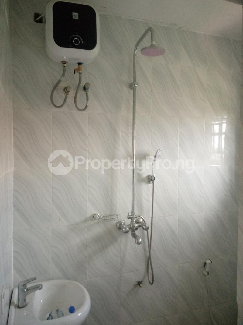 1 bedroom Studio Apartment for rent Laaniba Axis Ajibode Ibadan Oyo - 1