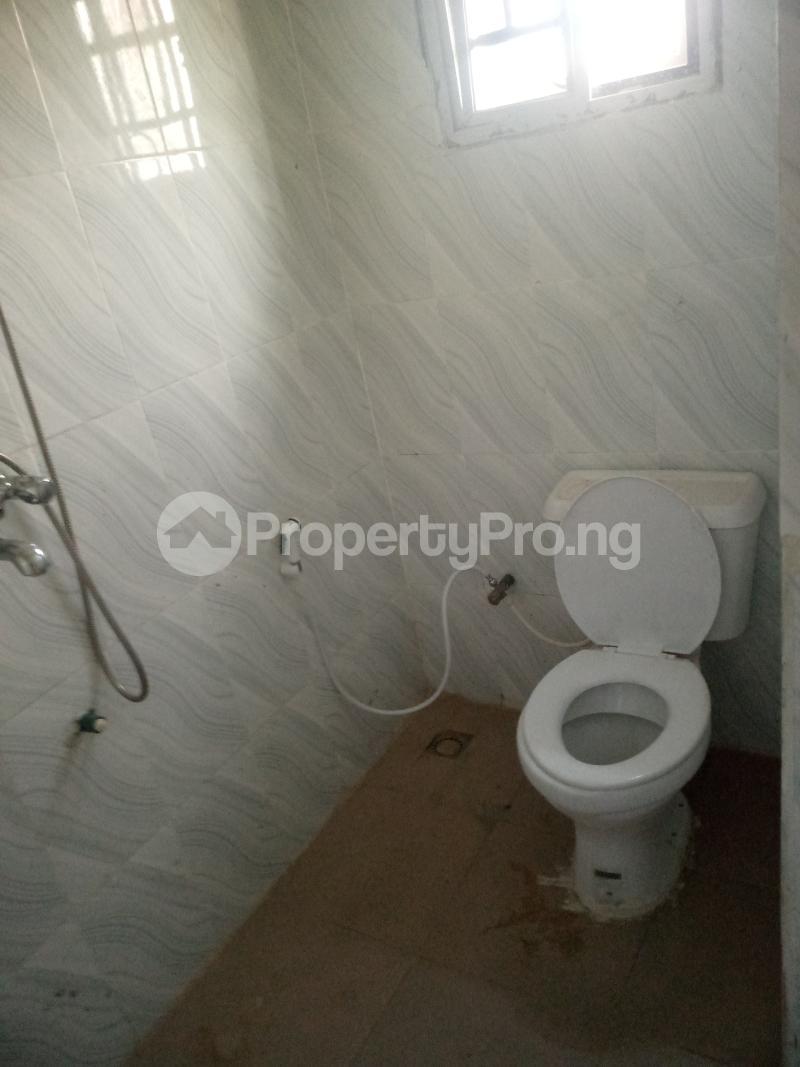 1 bedroom Studio Apartment for rent Laaniba Axis Ajibode Ibadan Oyo - 0