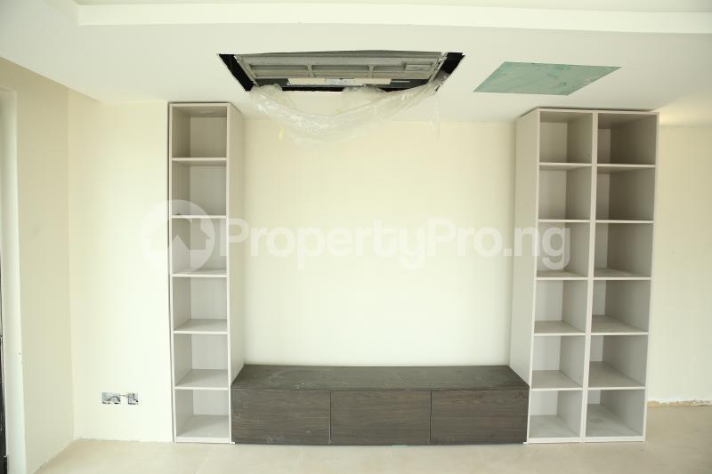 1 bedroom Studio Apartment for sale Ring Road Bourdillon Ikoyi Lagos - 28