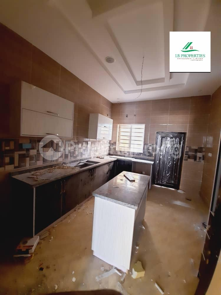 4 bedroom Semi Detached Duplex House for sale Orchid Road Lekki Phase 2 Lekki Lagos - 3