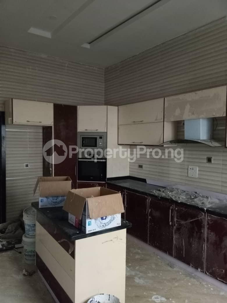 5 bedroom Detached Duplex House for sale Ikate Lekki Lagos - 1