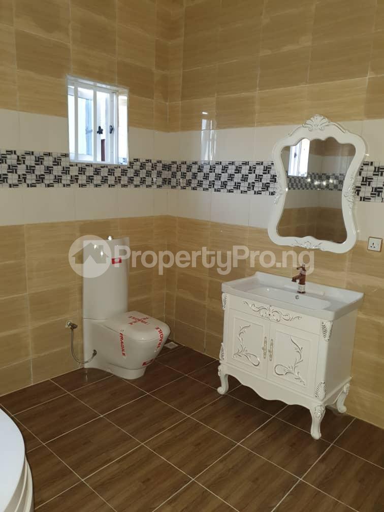 4 bedroom Semi Detached Duplex House for sale Buena Vista Estate By Chevron Toll Gate, By Orchid Hotel Road. chevron Lekki Lagos - 2