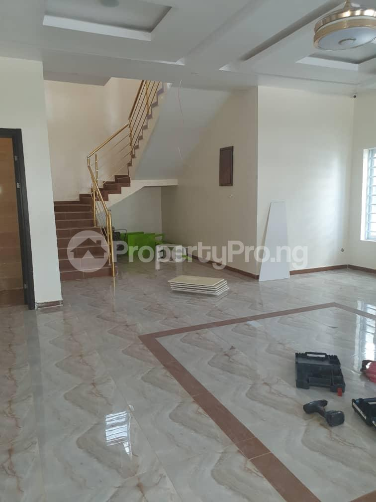 4 bedroom Semi Detached Duplex House for sale Buena Vista Estate By Chevron Toll Gate, By Orchid Hotel Road. chevron Lekki Lagos - 12