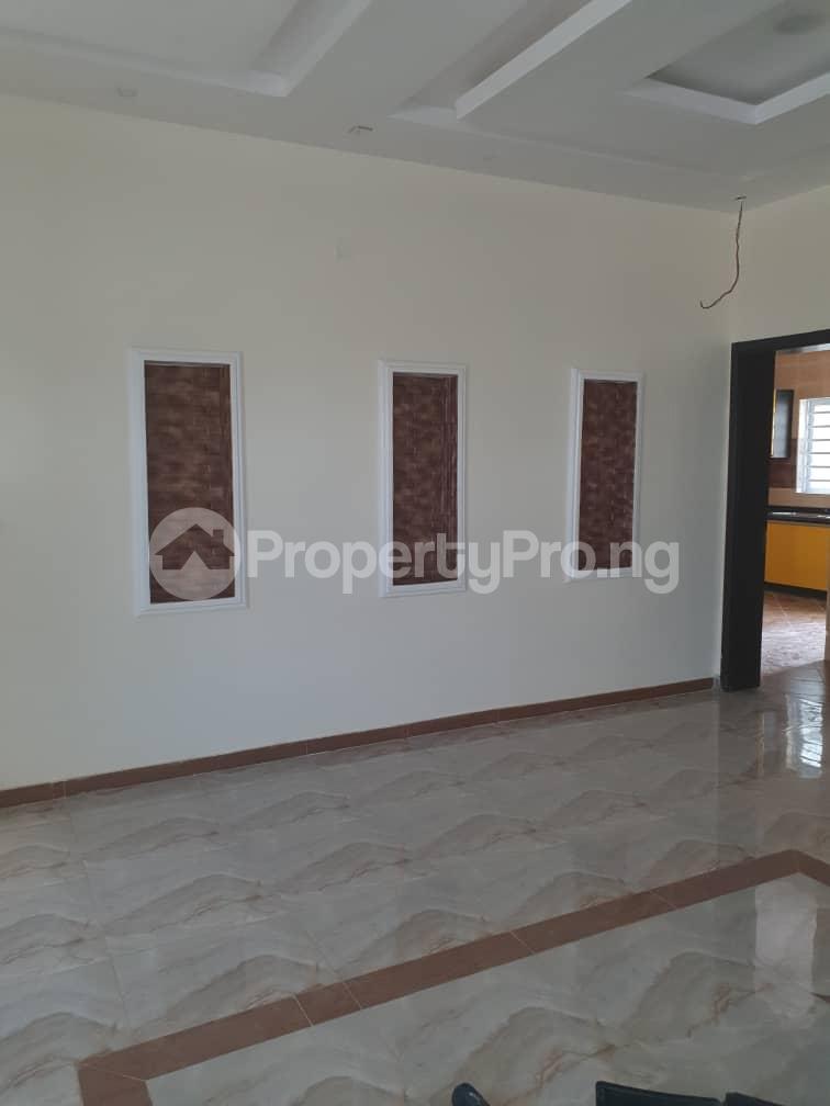 4 bedroom Semi Detached Duplex House for sale Buena Vista Estate By Chevron Toll Gate, By Orchid Hotel Road. chevron Lekki Lagos - 7
