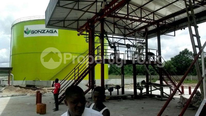 Factory Commercial Property for sale Warri Warri Delta - 1