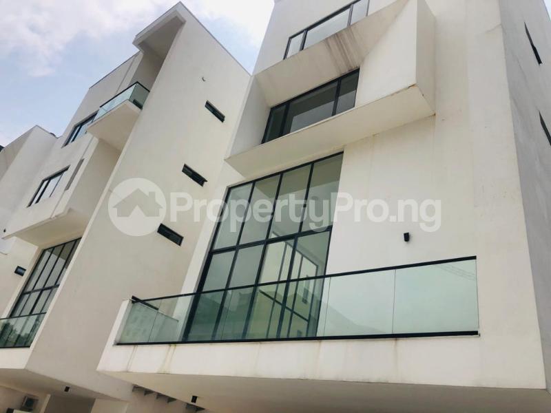 5 bedroom Detached Duplex for rent Old Ikoyi Axis Old Ikoyi Ikoyi Lagos - 0