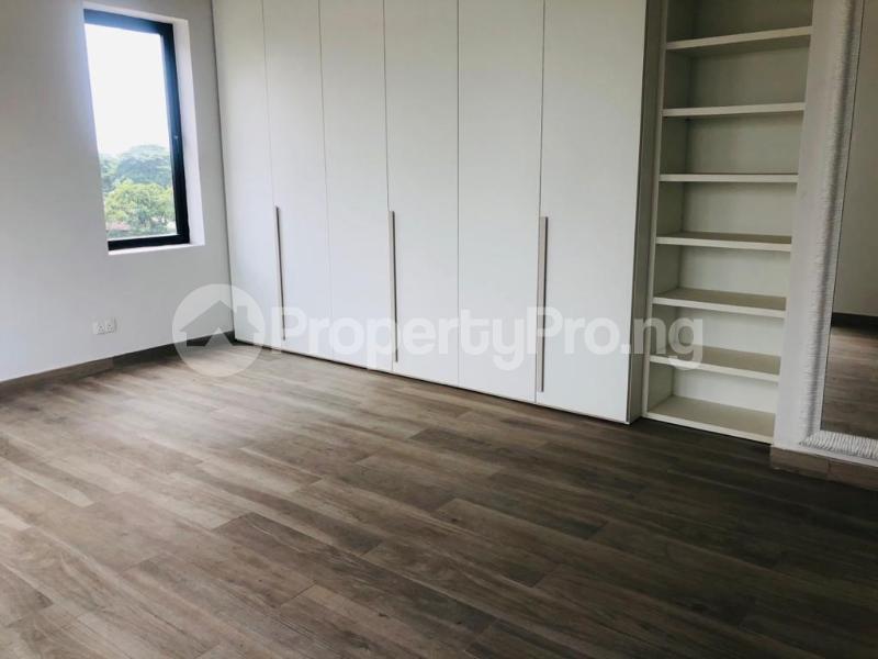 5 bedroom Detached Duplex for rent Old Ikoyi Axis Old Ikoyi Ikoyi Lagos - 1