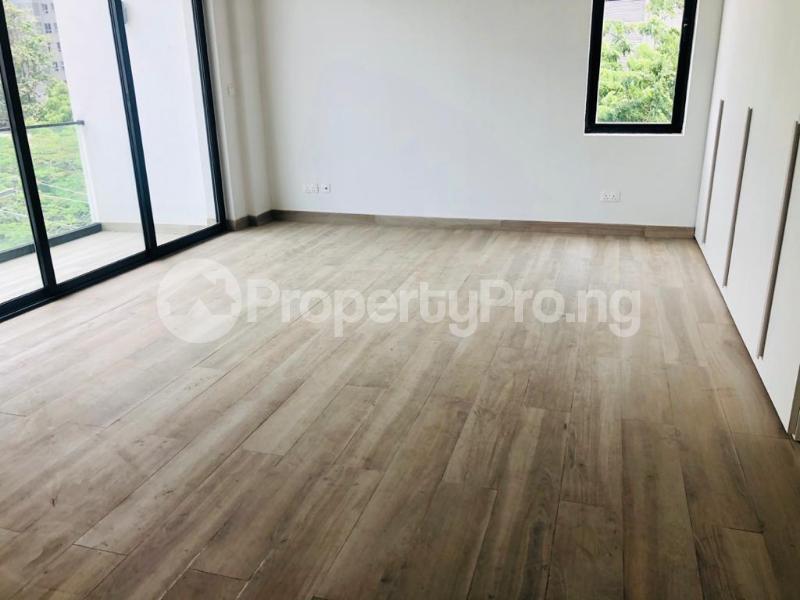 5 bedroom Detached Duplex for rent Old Ikoyi Axis Old Ikoyi Ikoyi Lagos - 4