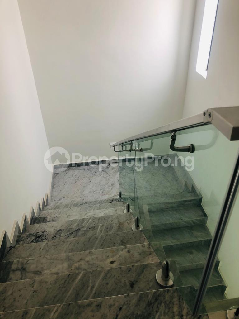5 bedroom Detached Duplex for rent Old Ikoyi Axis Old Ikoyi Ikoyi Lagos - 5