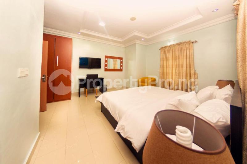 5 bedroom Detached Duplex House for shortlet Bridge gate estate Agungi Lekki Lagos - 7