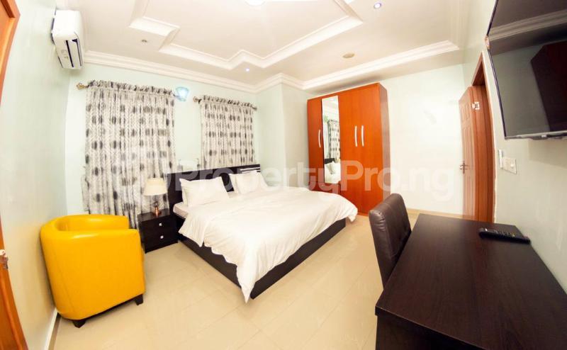 5 bedroom Detached Duplex House for shortlet Bridge gate estate Agungi Lekki Lagos - 8