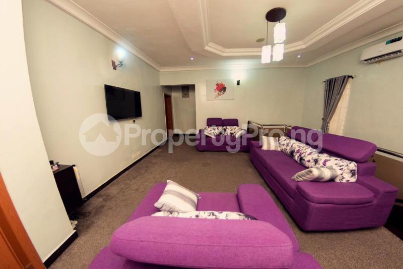 5 bedroom Detached Duplex House for shortlet Bridge gate estate Agungi Lekki Lagos - 3