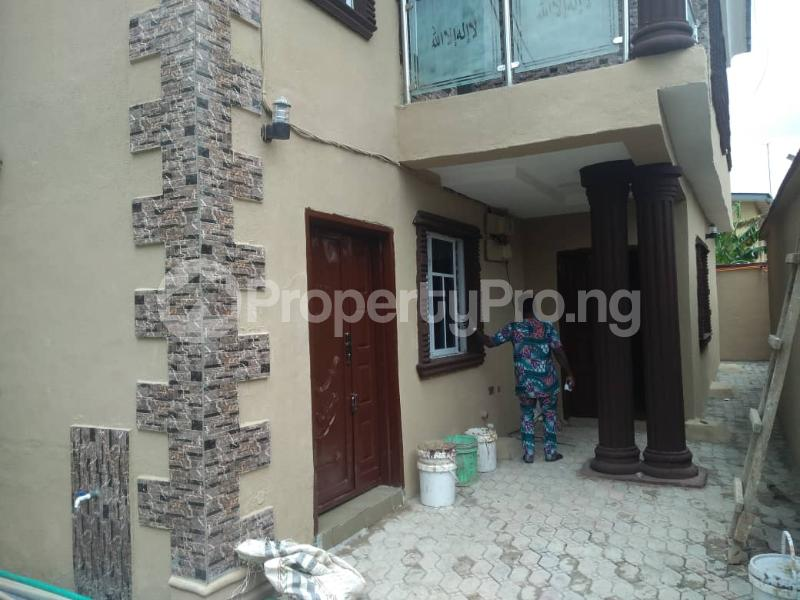 1 bedroom mini flat  Mini flat Flat / Apartment for rent in an estate with excellent security not far from fagba Fagba Agege Lagos - 3