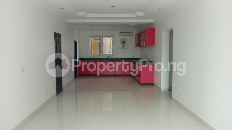 3 bedroom Flat / Apartment for rent Peace Estate, off Oregun road. Oregun Ikeja Lagos - 3