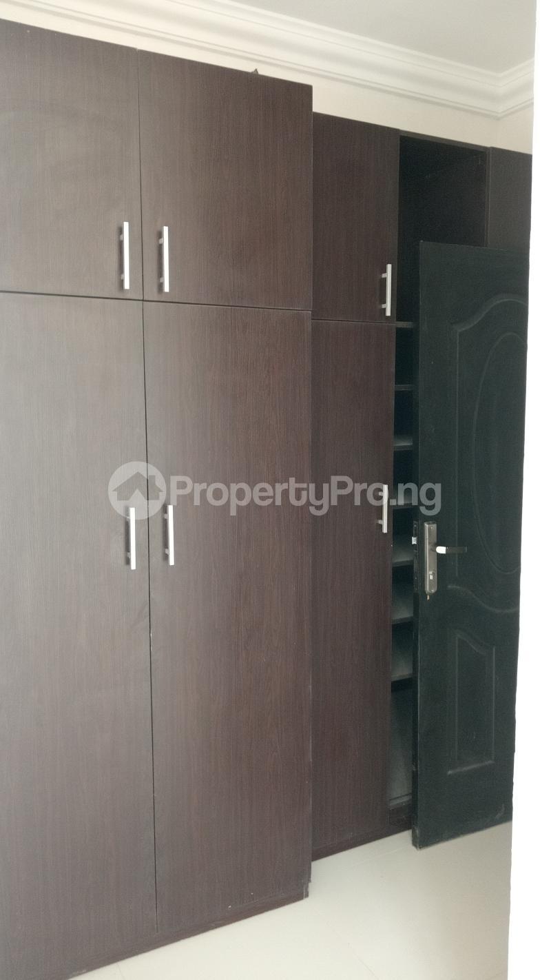 3 bedroom Flat / Apartment for rent Peace Estate, off Oregun road. Oregun Ikeja Lagos - 0