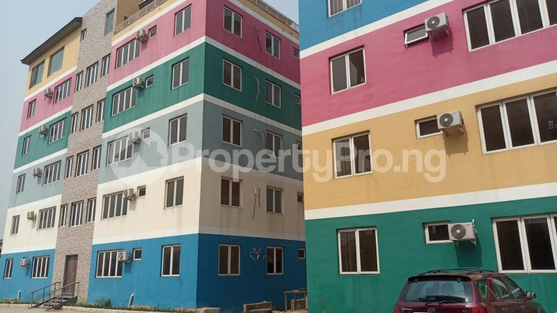 3 bedroom Flat / Apartment for sale Peace Estate, off Oregun road Oregun Ikeja Lagos - 3