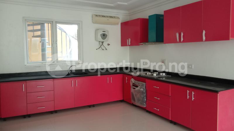 3 bedroom Flat / Apartment for rent Peace Estate, off Oregun road. Oregun Ikeja Lagos - 4