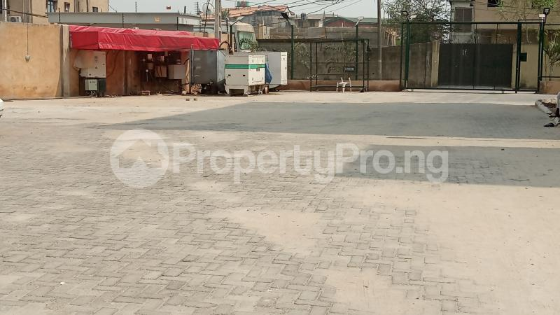 3 bedroom Flat / Apartment for sale Peace Estate, off Oregun road Oregun Ikeja Lagos - 6