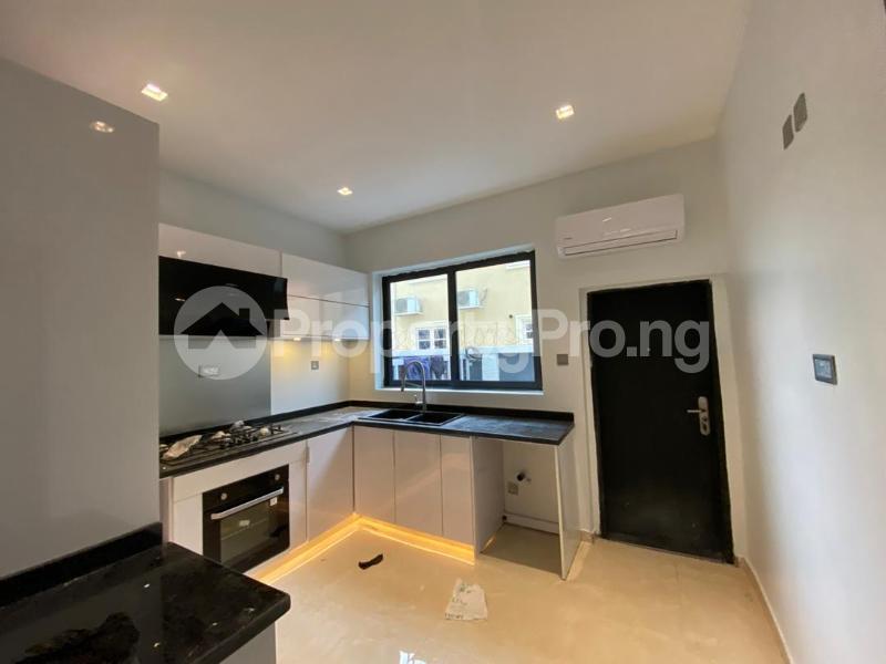 3 bedroom Terraced Duplex House for sale Banana island  Banana Island Ikoyi Lagos - 4