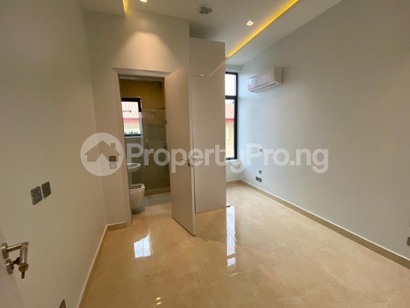 3 bedroom Terraced Duplex House for sale Banana island  Banana Island Ikoyi Lagos - 5
