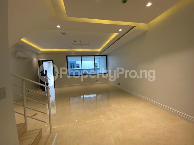 3 bedroom Terraced Duplex House for sale Banana island  Banana Island Ikoyi Lagos - 8
