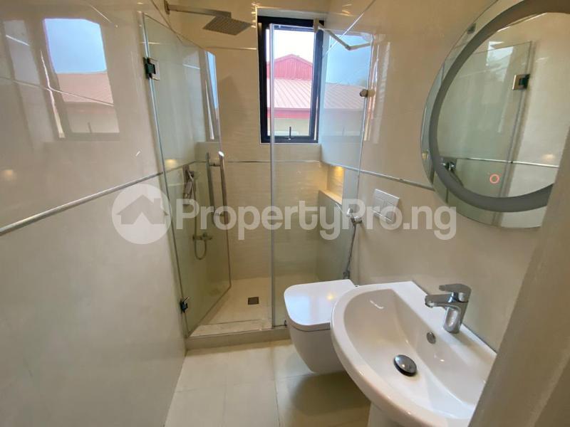 3 bedroom Terraced Duplex House for sale Banana island  Banana Island Ikoyi Lagos - 11