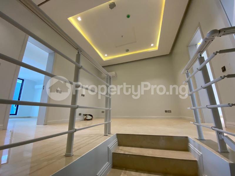 3 bedroom Terraced Duplex House for sale Banana island  Banana Island Ikoyi Lagos - 0