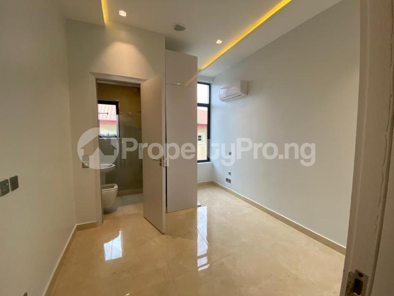 3 bedroom Terraced Duplex House for sale Banana island  Banana Island Ikoyi Lagos - 7