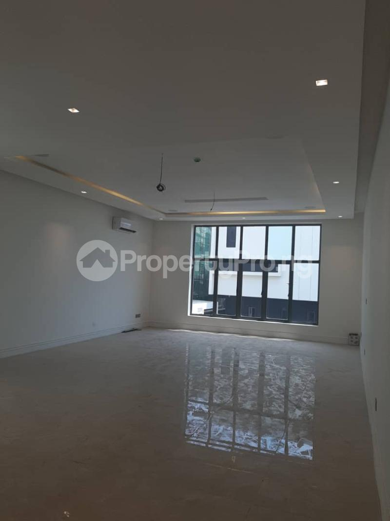 3 bedroom Terraced Duplex House for sale Banana island  Banana Island Ikoyi Lagos - 14