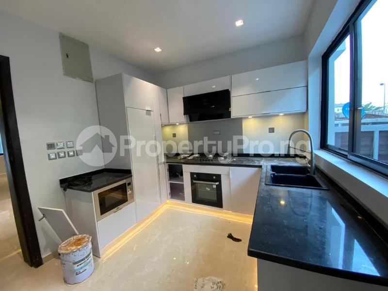 3 bedroom Terraced Duplex House for sale Banana island  Banana Island Ikoyi Lagos - 2