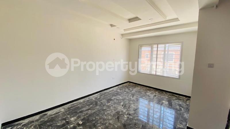 4 bedroom Terraced Duplex House for rent Off Eletu Estate Osapa london Lekki Lagos - 3