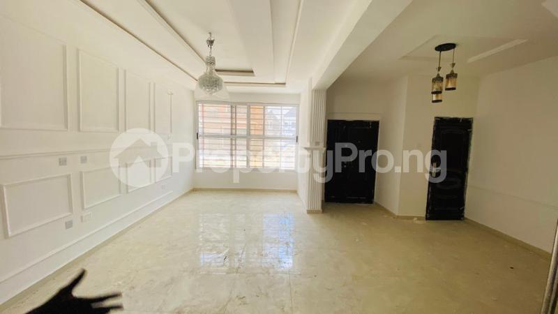 4 bedroom Terraced Duplex House for rent Off Eletu Estate Osapa london Lekki Lagos - 8