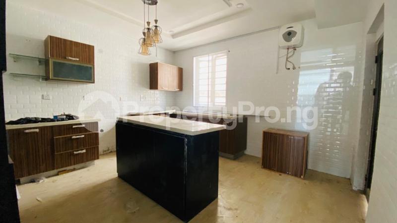 4 bedroom Terraced Duplex House for rent Off Eletu Estate Osapa london Lekki Lagos - 1