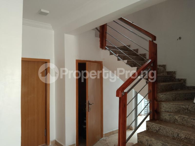 4 bedroom Terraced Duplex for sale Warewa On Lagos Ibadan Expessway Arepo Arepo Ogun - 8