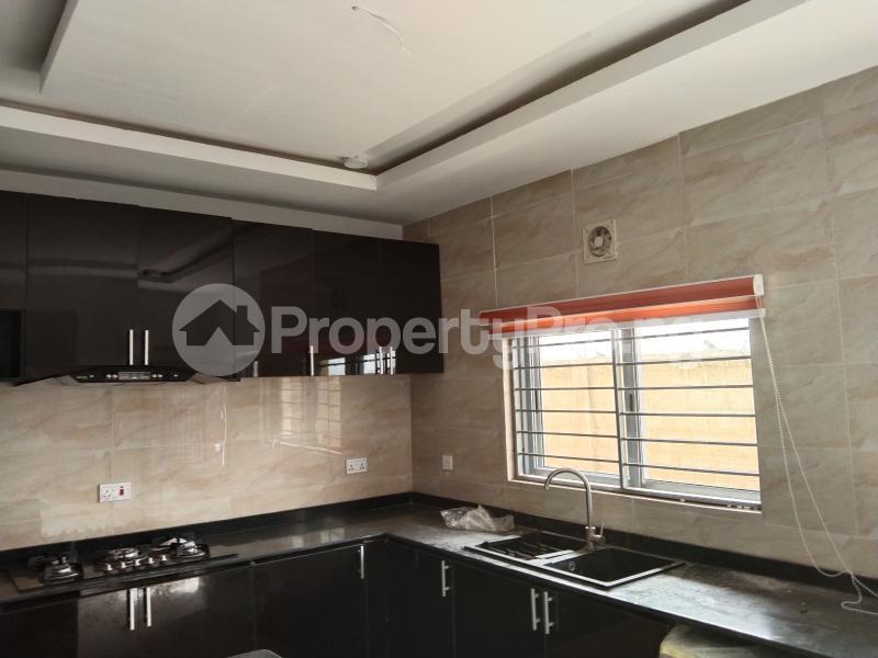 4 bedroom Terraced Duplex for sale Warewa On Lagos Ibadan Expessway Arepo Arepo Ogun - 12