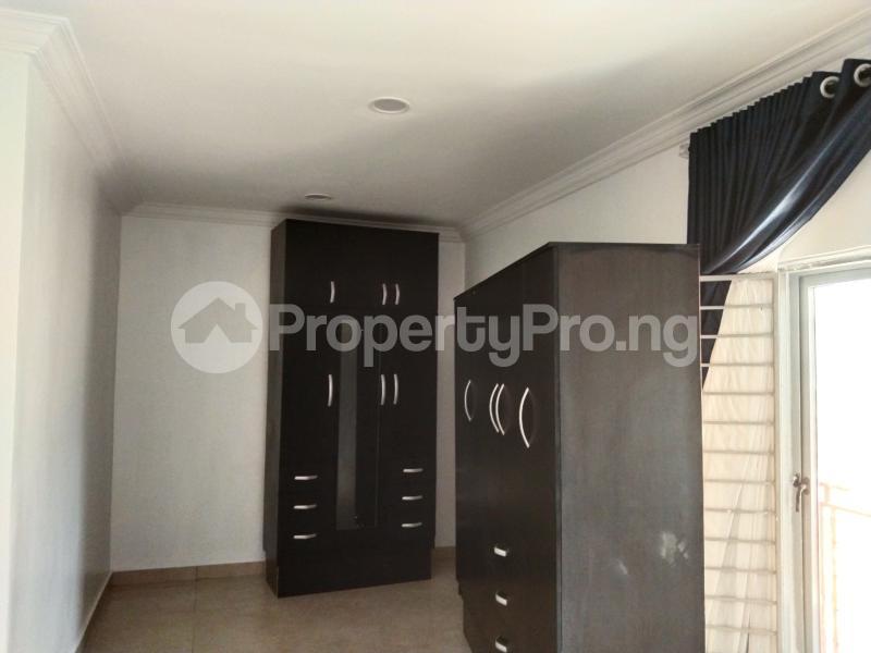4 bedroom Terraced Duplex for sale Warewa On Lagos Ibadan Expessway Arepo Arepo Ogun - 11