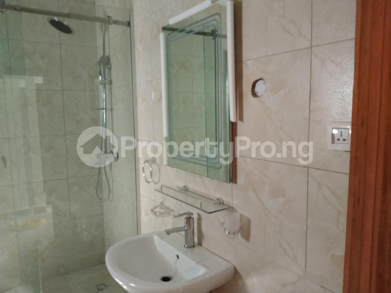 4 bedroom Terraced Duplex for sale Warewa On Lagos Ibadan Expessway Arepo Arepo Ogun - 14