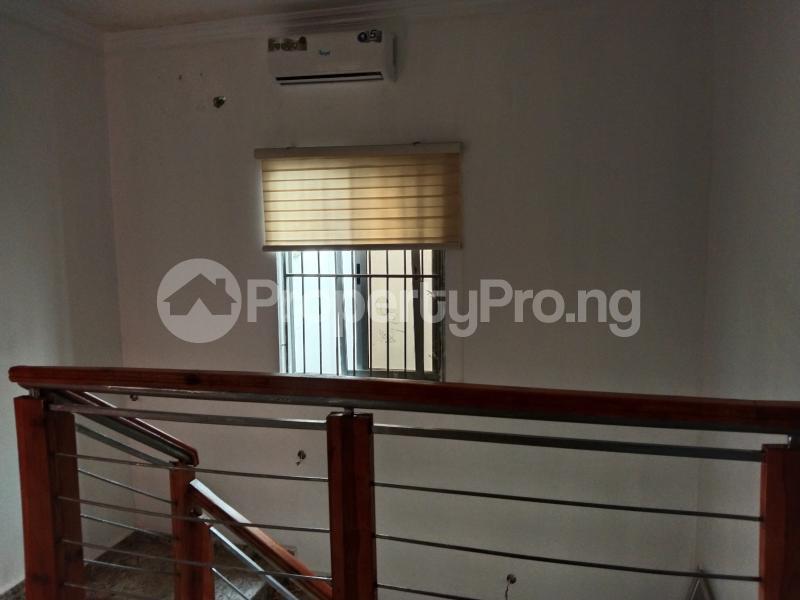 4 bedroom Terraced Duplex for sale Warewa On Lagos Ibadan Expessway Arepo Arepo Ogun - 9