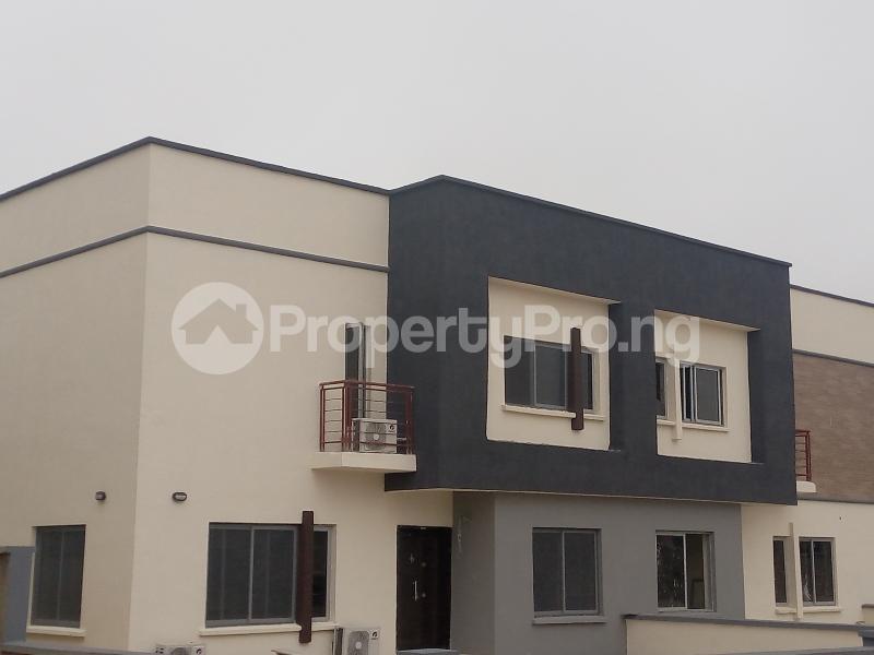 4 bedroom Terraced Duplex for sale Warewa On Lagos Ibadan Expessway Arepo Arepo Ogun - 10