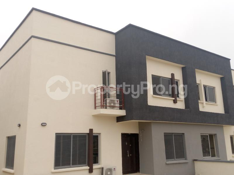 4 bedroom Terraced Duplex for sale Warewa On Lagos Ibadan Expessway Arepo Arepo Ogun - 13