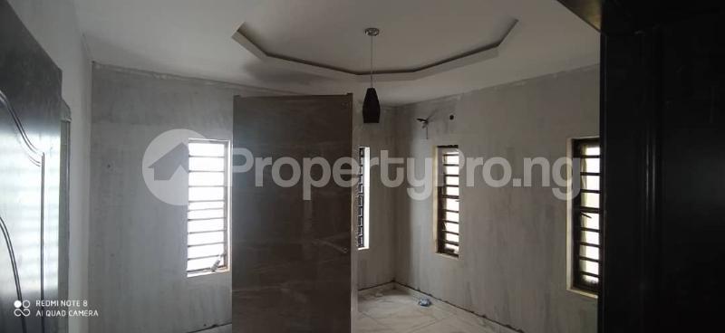 4 bedroom Detached Duplex House for sale Royal estate, Aga. Ebute Ikorodu Lagos - 2