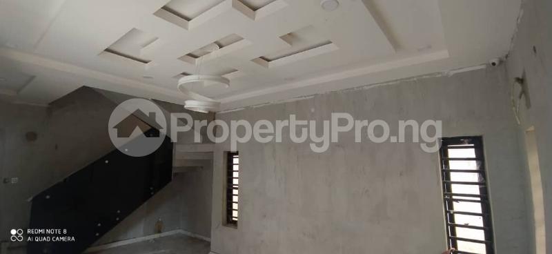 4 bedroom Detached Duplex House for sale Royal estate, Aga. Ebute Ikorodu Lagos - 1
