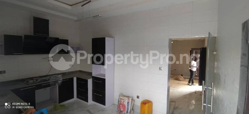 4 bedroom Detached Duplex House for sale Royal estate, Aga. Ebute Ikorodu Lagos - 3