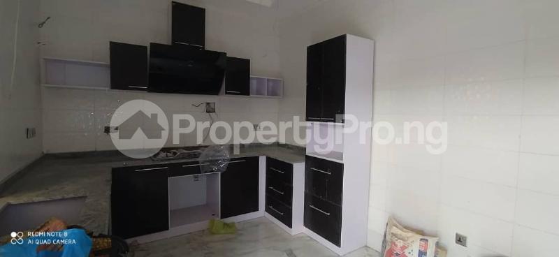 4 bedroom Detached Duplex House for sale Royal estate, Aga. Ebute Ikorodu Lagos - 7