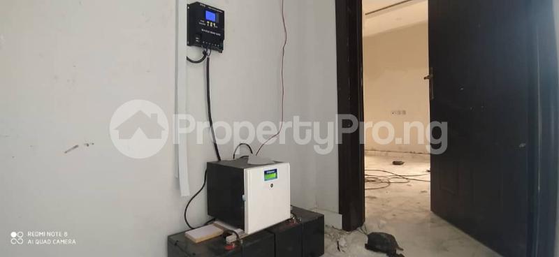 4 bedroom Detached Duplex House for sale Royal estate, Aga. Ebute Ikorodu Lagos - 4