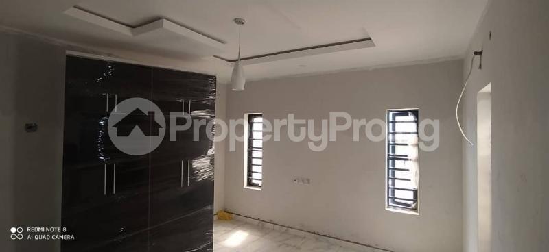 4 bedroom Detached Duplex House for sale Royal estate, Aga. Ebute Ikorodu Lagos - 8